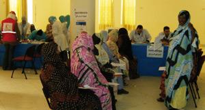 Laâyoune : pour un dépistage précoce des maladies rénales