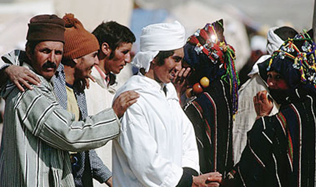 Province d Essaouira : Campagne  d authentification d actes de mariage du 9  au 30 janvier