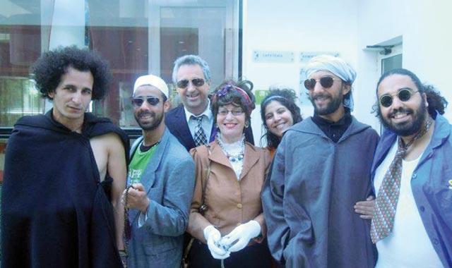 La compagnie Terminus des arts : «What a Wonderful World !», une adaptation 100% marocaine