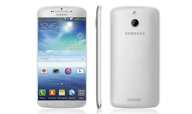 High-Tech: Le Galaxy S5 de Samsung annoncé pour avril