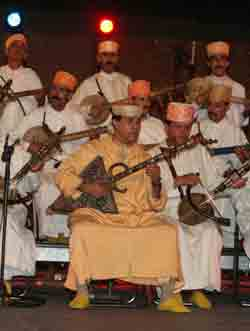 A la une : Amazighe : le chant du coeur