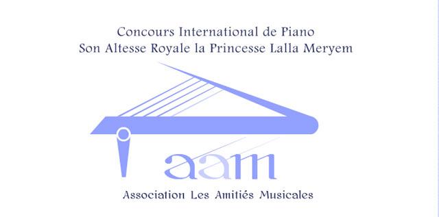 10ème Concours International de Piano S.A.R la Princesse Lalla Meryem du 1er au 7 novembre à Rabat