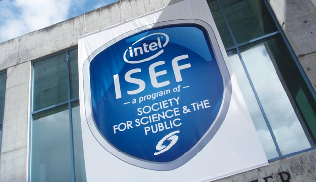 Le Maroc prend part au concours «Intel International Science and Engineering Fair»
