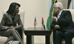 P.O : l'ultimatum de Mahmoud Abbas