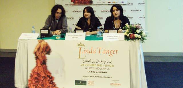 Miss Linda Tanger : Le compte à rebours a commencé