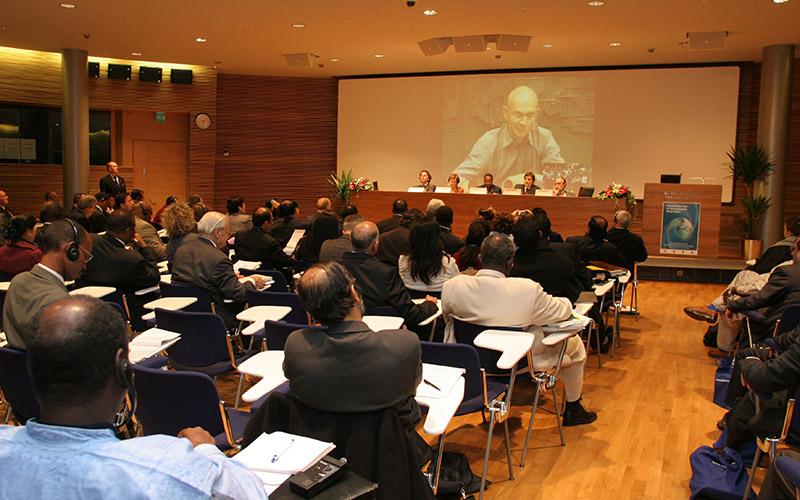 Le Maroc va accueillir l'édition 2016 de la conférence mondiale du Réseau des agences de promotion du commerce