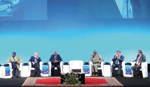 L'Afrique assoiffée s'absente du rendez-vous 2015 des OMD