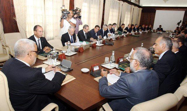Conseil de gouvernement jeudi: un accord  de coopération financière avec la Suisse au menu
