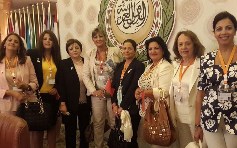 Le Maroc élu membre du Conseil des femmes d'affaires arabes