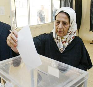 Conseil de gouvernement : Adoption du projet de décret relatif à l'observation des élections
