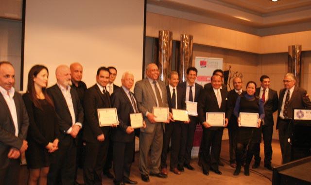 Conseil Méditerranée: 10 Marocains certifiés experts confiance