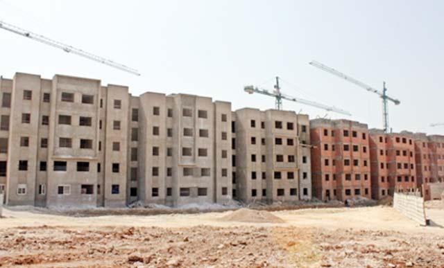 L'impact du réaménagement  du dispositif fiscal et la Situation actuelle du  logement social en chiffres