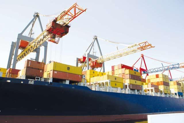 Régression de 3,2 % des exportations espagnoles vers le Maroc en janvier