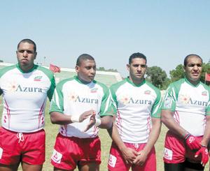 Le XV national en quête de victoire