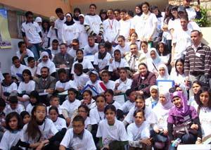 Beni Mellal : Le Forum de la jeunesse place l'esprit d'initiative au coeur de ses priorités