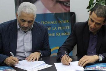 Préscolaire en milieu rural : La Fondation Zakoura accompagne Maroc Humanis