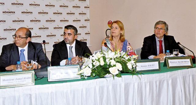 La coopération maroco-néerlandaise se renforce