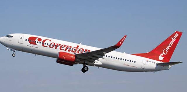 Corendon Dutch Airlines relie  Tétouan à Amsterdam