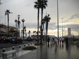 Reportage : Balade à vélo, redécouvrir Casablanca autrement…