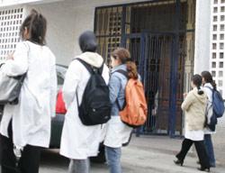 Lycée Ibn Batouta : El Malki interpellé