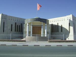 Laâyoune : 43.350 affaires jugées au niveau de la Cour d'appel en 2011