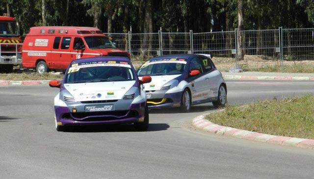 Course automobile : La compétition reprend à Nouaceur