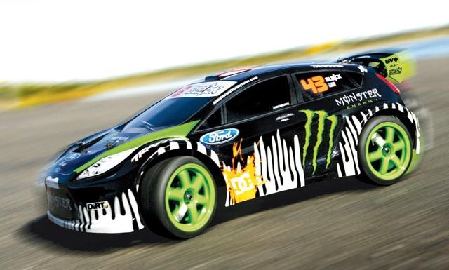 Voitures RC : La course automobile autrement