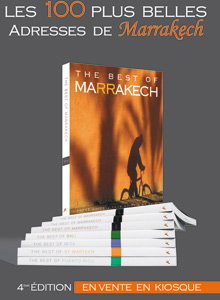 Quatrième édition «Best of Marrakech» : hommage à la perle du sud Marrakech