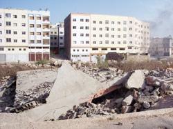 Habitat social ou logements de façade ?