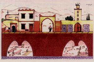 Béni Mellal : Les «Cavernes» de la Médina ont besoin de revalorisation