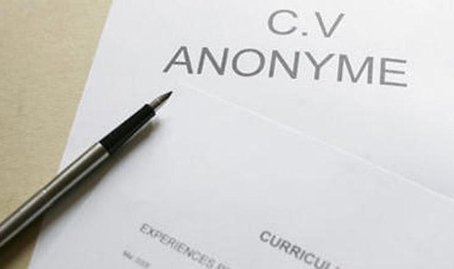 Avis d experte, le CV anonyme obligatoire au Maroc: Quel avenir ?