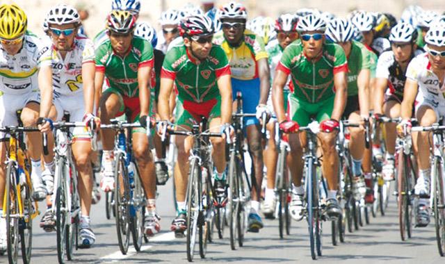 Le cyclisme national en 2013 : Une bonne moisson malgré  le peu de moyens