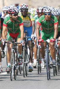 Cyclisme : le Maroc et la Catalogne renforcent leur coopération