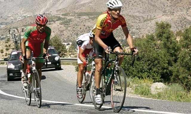 Cyclisme : Challenge international de la Marche Verte du 20 février  au 1er mars