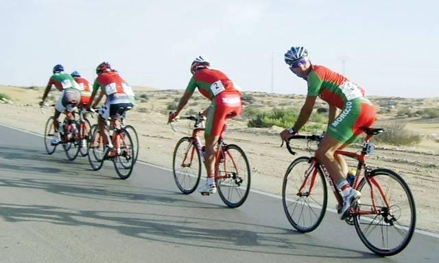 26ème édition du Tour du Maroc cycliste : La petite reine reprend  ses droits