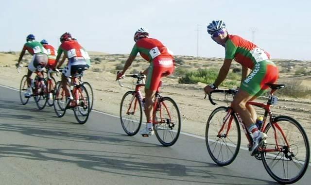 26ème édition du Tour cycliste du Maroc : Qui pour succéder à Mohssine Lahssaini ?