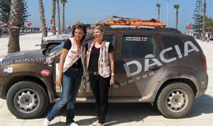 Dacia Duster : coup d'essai, coup de maître
