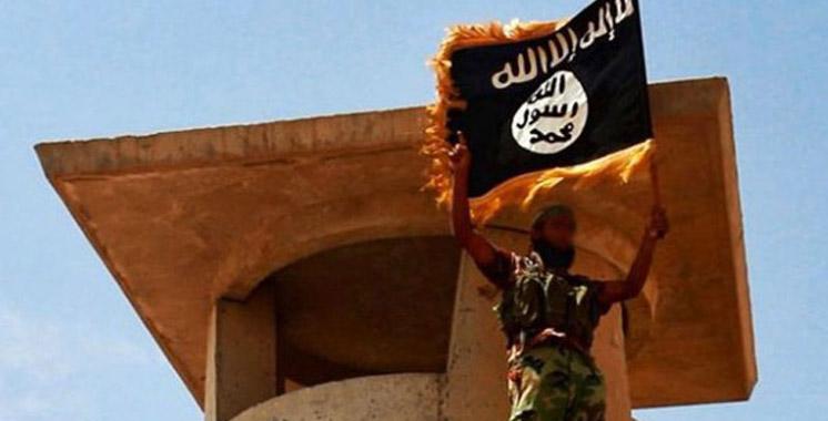 Twitter suspend 125.000 comptes à «contenus terroristes»