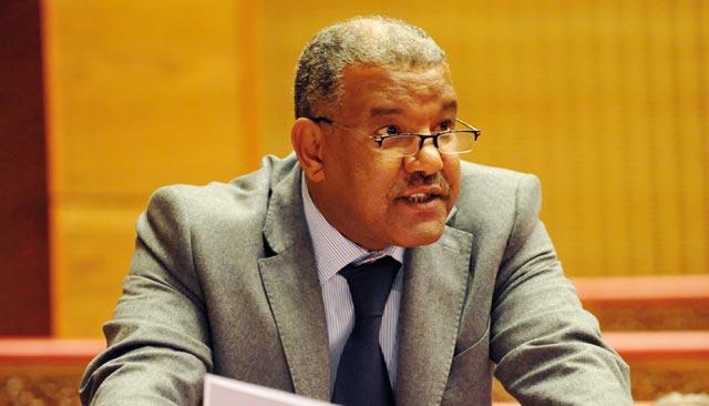 Mohamed Daidaa: «Nous nous attendons à l'ouverture d'une session extraordinaire»