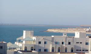 Dakhla : recasement des habitants du bidonville de Lahraït
