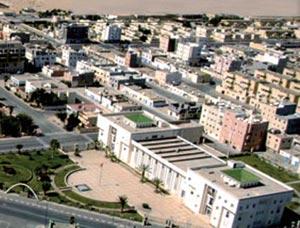 Dakhla : lancement du programme «Rawaj vision 2020»
