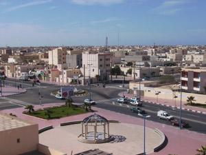 Plusieurs spécialités médicales voient le jour à Oued Eddahab-Lagouira