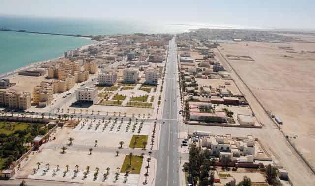 Dakhla : Le plan de déplacements urbains, pierre angulaire de l'aménagement de la ville