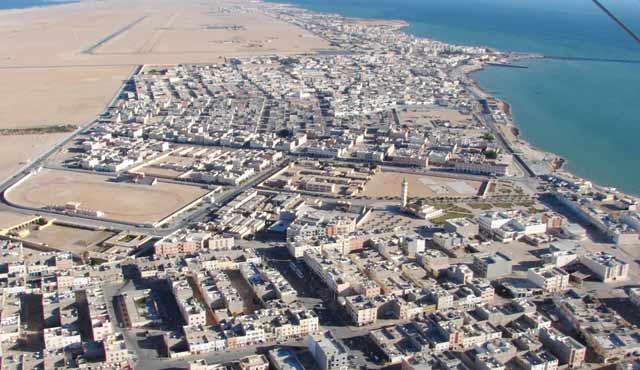 Dakhla : Les potentialités de la région expliquées  à des ambassadeurs étrangers