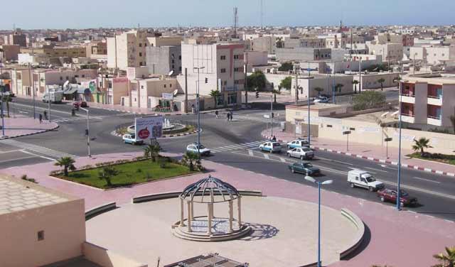 Dakhla : Vers l adoption d un plan  de déplacements urbains