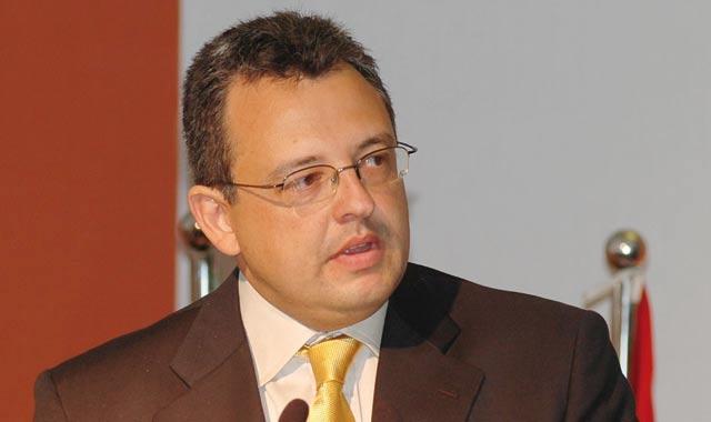 Dalil Guendouz au comité exécutif de l'ACI-Afrique