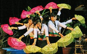 À la découverte de la culture coréenne