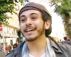Portrait : Dani Yusuf Chakiri, quand «Hallelujah» devient «Hamdou li Lah»