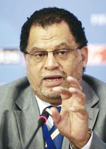 L'Afrique du Sud lorgne les Jeux olympiques 2020