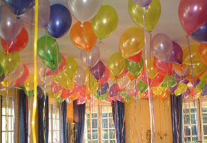 Le business des anniversaires